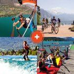Pack activités sportives Annecy